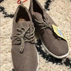 Toms ladies shoes